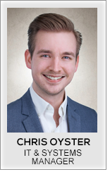 Chris Oyster