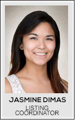 Jasmine Dimas