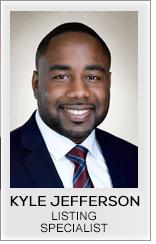 Kyle Jefferson