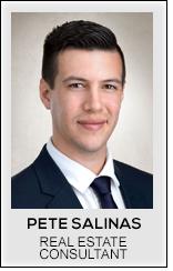 Pete Salinas